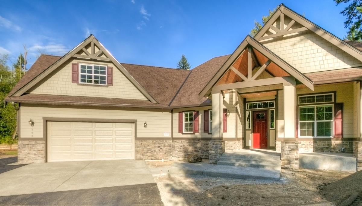 For sale omega custom homes for Custom home builders puyallup wa
