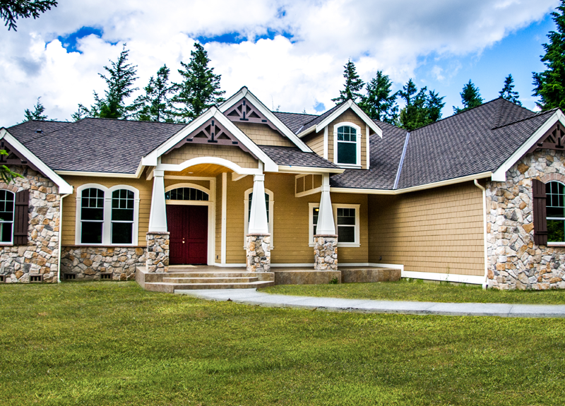 Home builders in puyallup wa homemade ftempo for Custom home builders puyallup wa